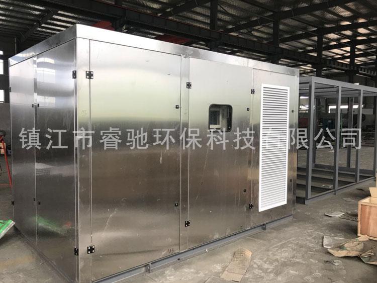 废气处理设备在安装过程中都需要注意哪些事项